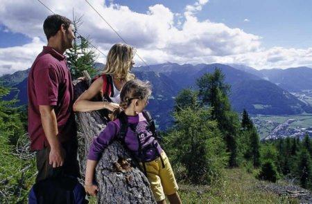 Gipfeltour - Roßkopf