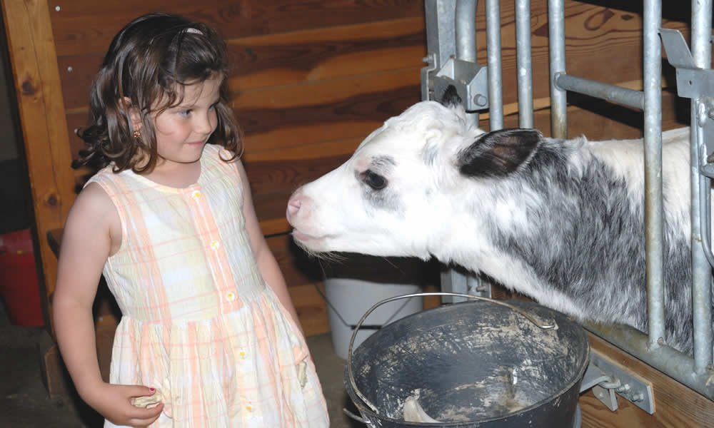 Unbeschwerter Kinderurlaub in Südtirol