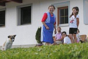Bauernhofurlaub Südtirol Ridnaun 6