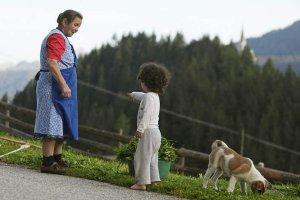 Bauernhofurlaub Südtirol Ridnaun 3