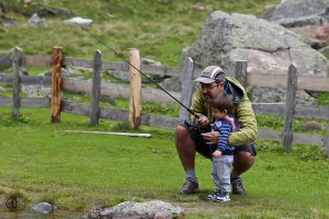 Vacanze in agriturismo per bambini 6