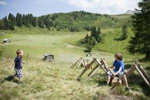Kinderferien auf dem Bauernhof 2
