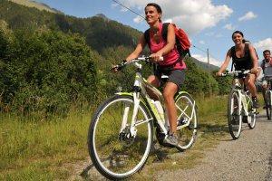 Vacanze a Ridanna - Racines 5