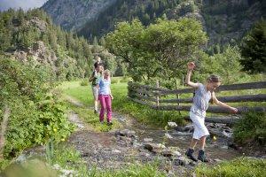 Vacanze escursionistiche in Alto Adige 3