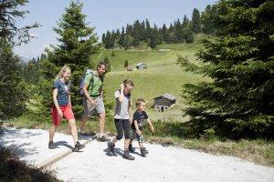 Wanderurlaub Südtirol 1