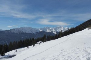 Winter holidays South Tyrol 2