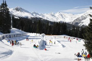Winter holidays South Tyrol 6