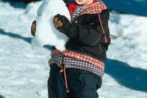 Vacanze invernali Alto Adige 1