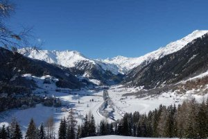 Winterferien Südtirol 5