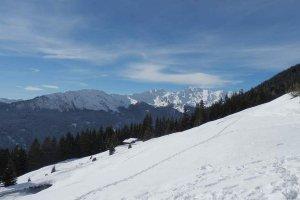 Winterferien Südtirol 2