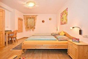 Nagelehof - Appartamento Buche 4