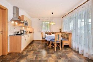Nagelehof - Appartamento Buche 5
