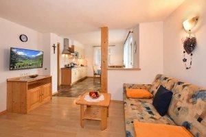 Nagelehof - Appartamento Buche 3