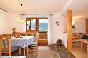 Nagelehof - Wohnung Buche 2