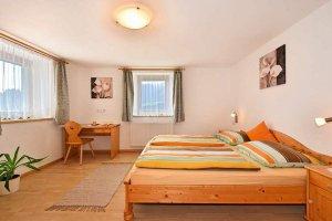 Nagelehof - Apartment Fichte 6
