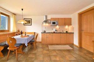 Nagelehof - Apartment Fichte 3